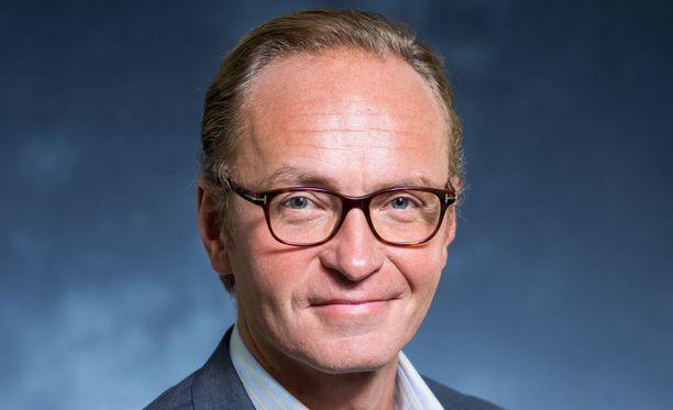 Karri Kaitue on Finnpilotin hallituksen jäsen ja Ekokem Oyj:n toimitusjohtaja.