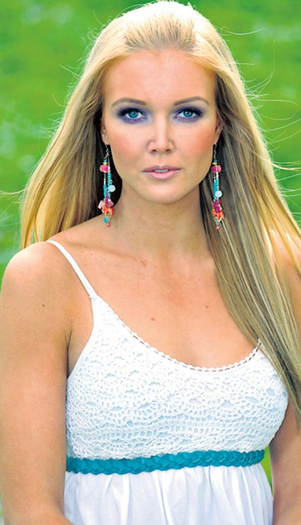 Miss Suomi Essi Pöysti ehti seurustella poikaystävänsä kanssa muutamia kuukausia.