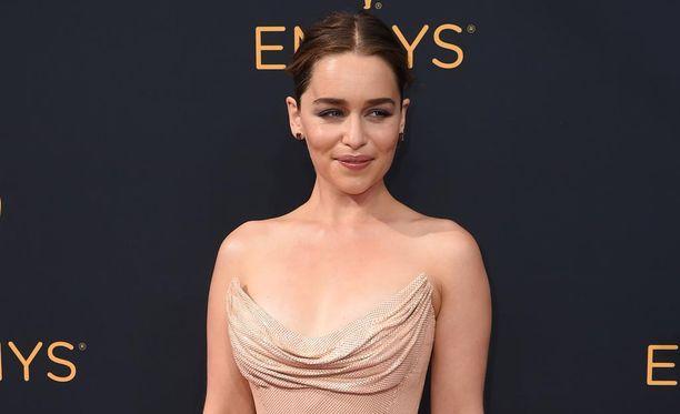 Daenerys Targaryen -roolistaan Game of Thrones -sarjassa parhaiten tunnettu näyttelijä Emilia Clarke näyttelee tulevassa Tähtien sota -elokuvassa.