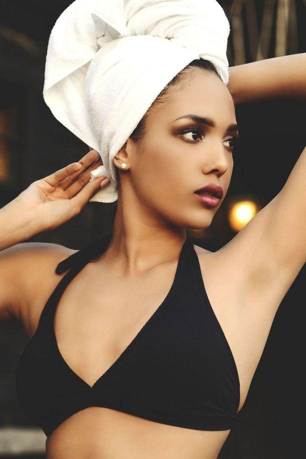 10. Samira Omer