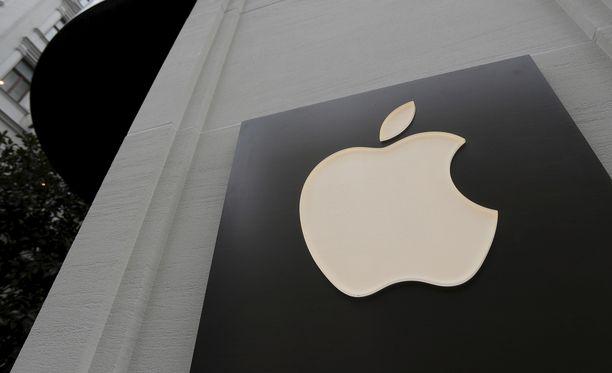 Apple järjestää tilaisuuden lokakuun lopussa.