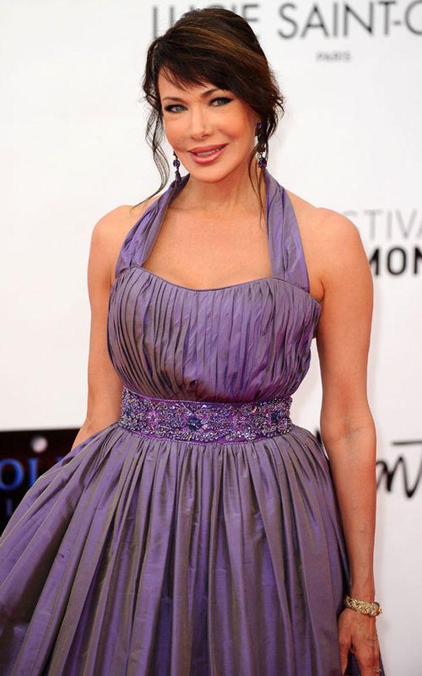 Tylor Huntin esittämä Taylor Hayes on mennyt sarjassa naimisiin seitsemän kertaa - joista kolmesti Ridge Forresterin kanssa.