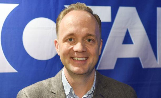 Oskari Saari ennusti Valtteri Bottaksen voittavan Venäjällä.