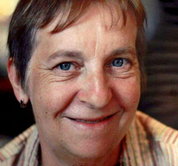 54-vuotias hoitaja Marita Blindeman kuoli yrittäessään suojella vauvoja puukottajalta.