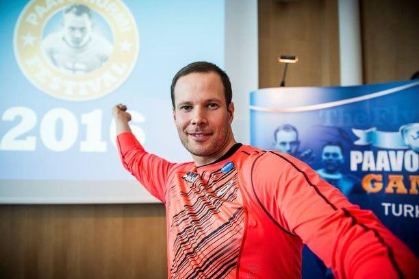 Tero Pitkämäki on urallaan voittanut kolme MM-mitalia, kolme EM-mitalia, olympiapronssin ja Timanttiliigan kokonaiskilpailun.