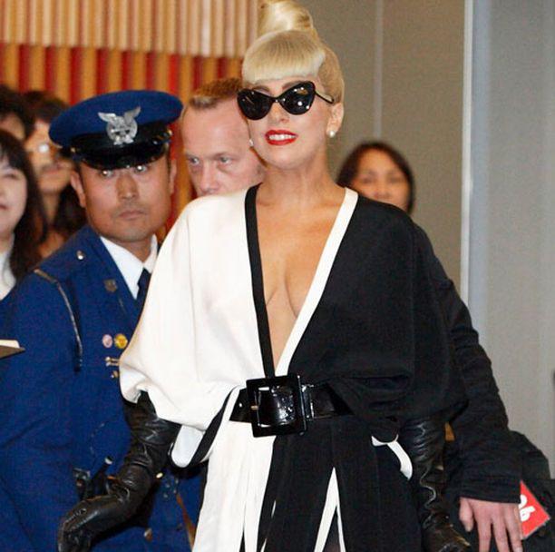 Maailman tunnetuimpiin poptähtiin kuuluva Lady Gaga on löytänyt rinnalleen poikaystävän.