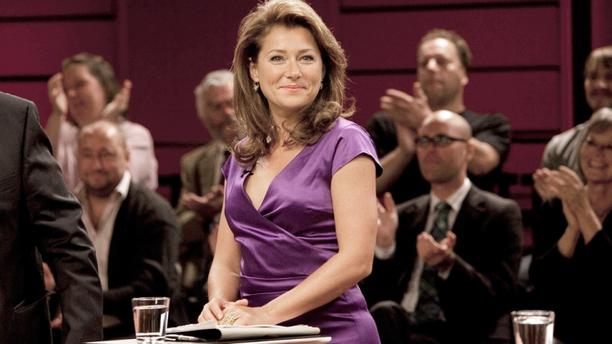 Sidse Babett Knudsen tähdittää suosittua tanskalaissarjaa.
