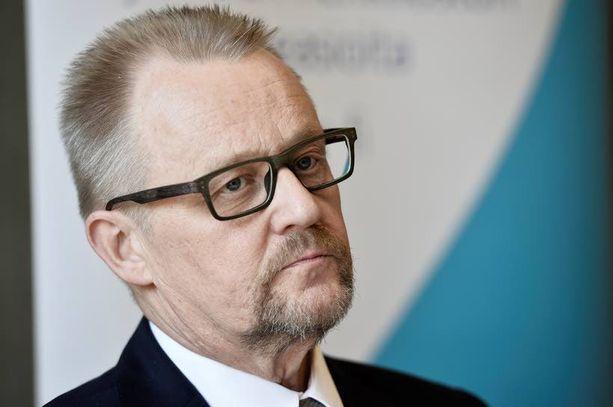 Jukka Männistö valittiin Kevan toimitusjohtajaksi viime vuoden toukokuussa. Nimityksestä nousi kohu, kun Kevan epäiltiin alentaneen kelpoisuusvaatimuksia kesken prosessin Männistön hyväksi.