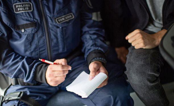 Poliisi tutkii tapon yritystä Savonlinnassa.
