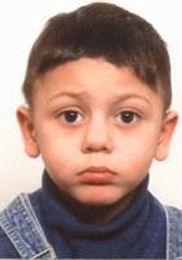 Mohamed siepattiin Berliinin keskustassa lokakuun 1. päivänä.