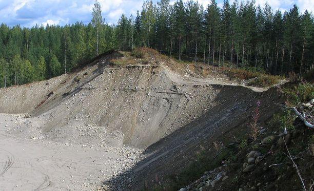 Pohjois-Savon käräjäoikeus antaa tuomion Siillinjärven mahdollisesta ihmisryöstöstä. Kuvituskuva.