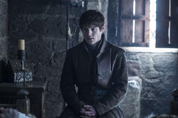 Ramsay Boltonina Game of Thronesissa nähtiin Iwan Rheon.