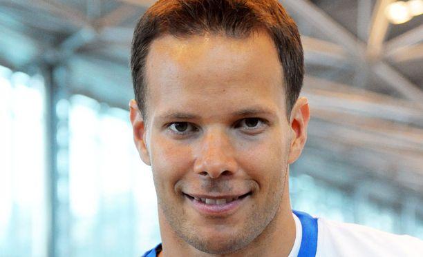 Tero Pitkämäki jäi Pariisin illassa kolmanneksi tuloksella 83,33.