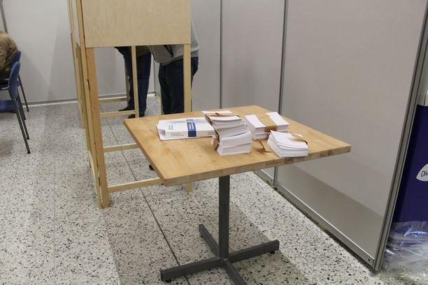 Vuoden 2021 kuntavaaleissa ennakkoäänestysprosentti nousi ennätyksellisen korkealle, mutta kokonaisuudessaan äänestysprosentti jäi poikkeuksellisen matalaksi.