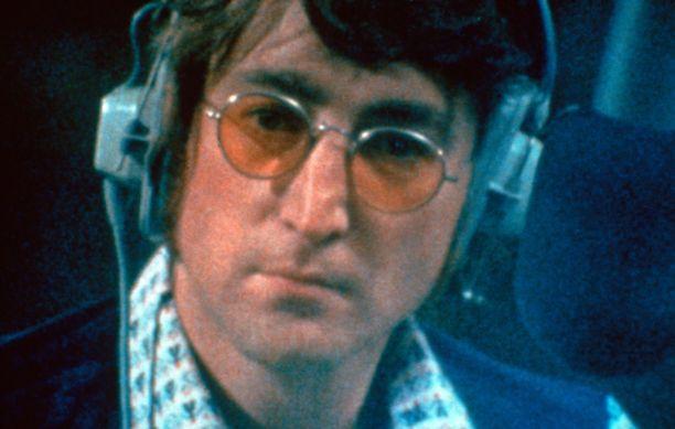 John Lennon 1940–1980.