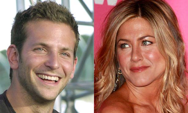 Romanssihuhut ottivat tuulta alleen, kun Jennifer Anistonin ja Bradley Cooper nähtii romanttisella illallisella Manhattanilla.
