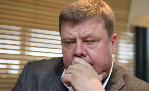 Talvivaaran perustaja Pekka Perä haluaa kuulla korkeimman oikeuden kannan tapaukseen.