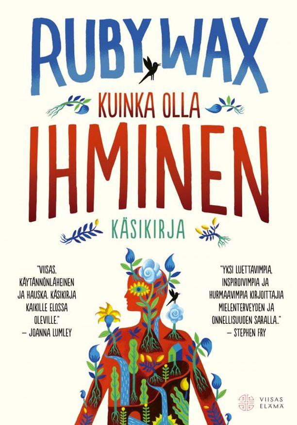 Kuinka olla ihminen – Käsikirja julkaistiin kesäkuussa 2019.