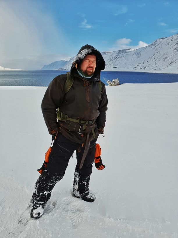 Talvi on Arctic Lifestyle Oy:n pääsesonki.