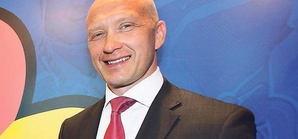 Rientääkö Jarmo Kekäläinen myös maajoukkueen tueksi?