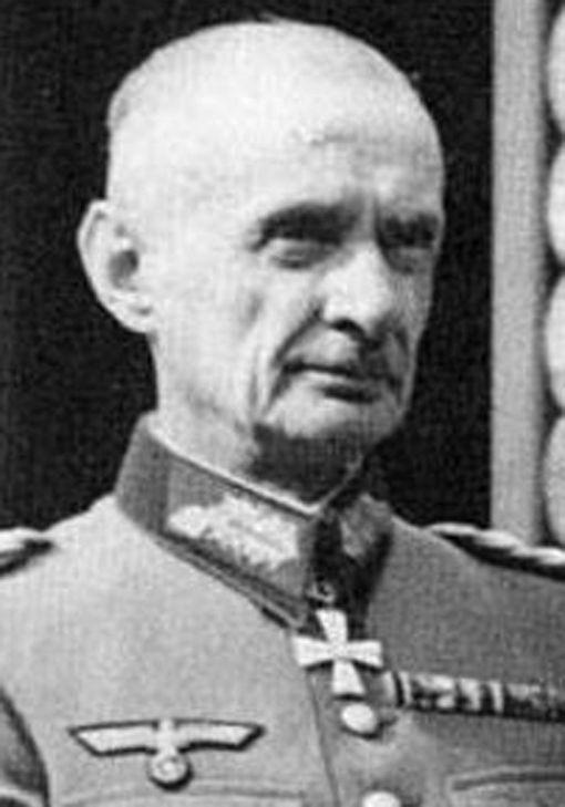 Saksalaiskenraali Waldemar Erfurthin päiväkirjamerkintöjä on saatu suomennetua yli 70 vuotta varsinaisten sotatapahtumien jälkeen.