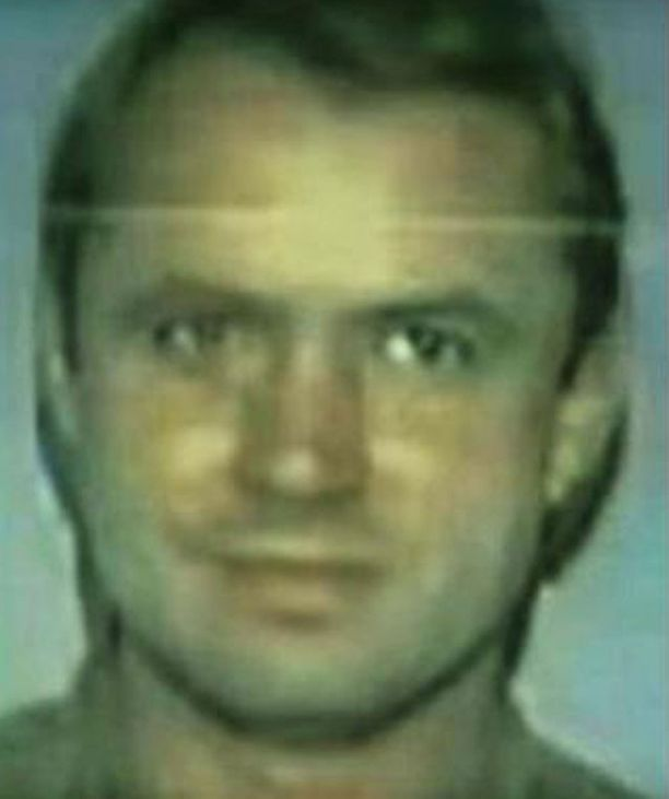 Orson William Black Jr. on ollut 15 vuotta etsintäkuulutettuna.