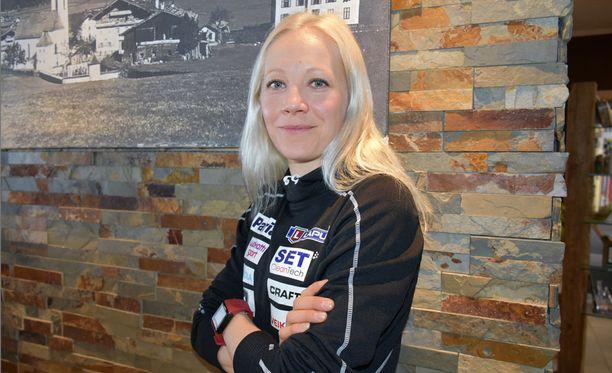 Kaisa Mäkäräisen urakka ampumahiihdon MM-kisoissa alkaa torstaina sekaviestissä.