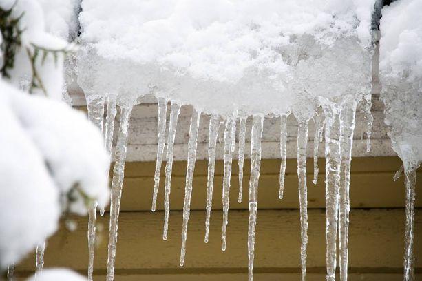 Tanskasta kuuluu hyviä uutisia niille, jotka tykkäävät lumileikeistä ja talviurheilulajeista.