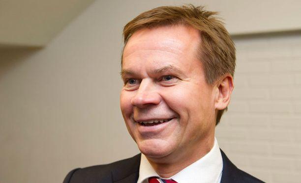Jukka Valtastasen mukaan homottelu ei häiritse HIFK:ta.