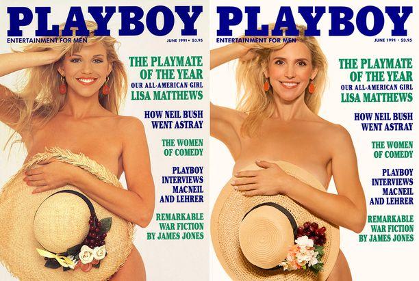 Playboy Playmate seksi videot