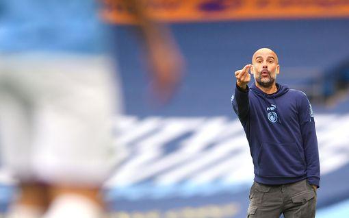 Arsenal hakee kaudelleen hyvitystä – Manchester City on cupin välierässä suursuosikki