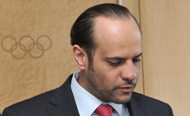 Saoud bin Abdulrahman al-Thanin mukaan Qatar on avoin kaikenlaisille kisoille.
