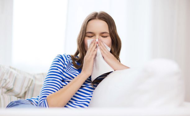 Moni sairaus voi vaikuttaa sitkeältä. Joskus on taustalla voi olla jotain vakavampaa.