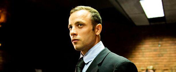 Oscar Pistorius saattaa hakea helpotusta takuuvapausehtoihinsa.