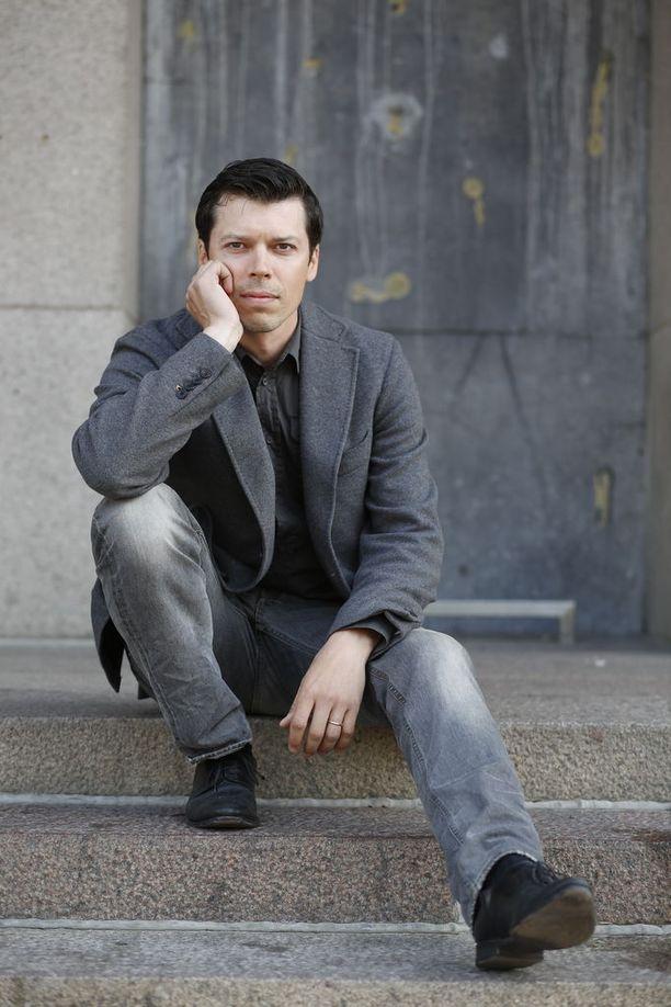Baronan toimitusjohtaja ja pääomistaja Markus Oksa tienasi 871 792 euroa.