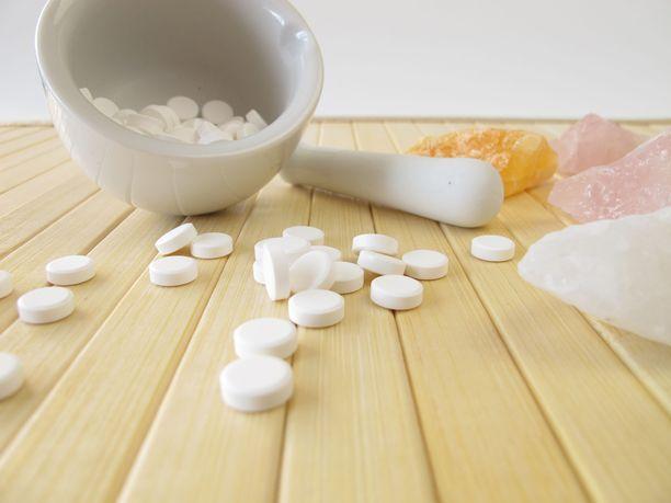 Uskomushoitoihin perehtyneet sairaanhoitajat kertoivat IL:n kyselyssä saaneensa apua muun muassa homeopatiasta.