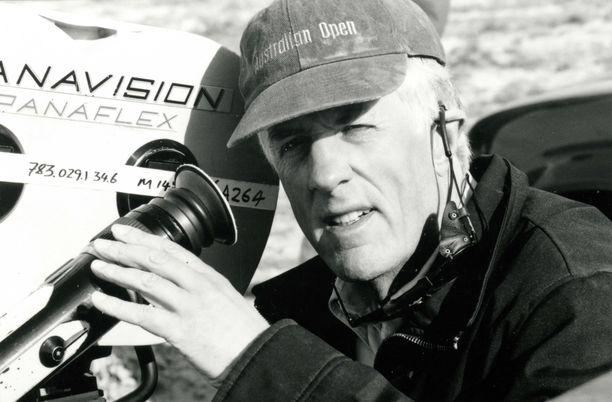 Michael Apted aloitti elokuvaohjaajan uransa 1970-luvulla.