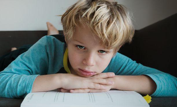 Koululainen ei uskonut oppien menneen perille, kertoo eräs luokanopettaja. Kuvituskuva.