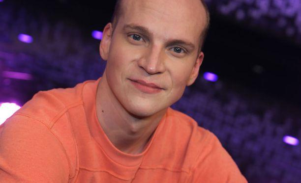 Riku Nieminen valittiin nimirooliin.
