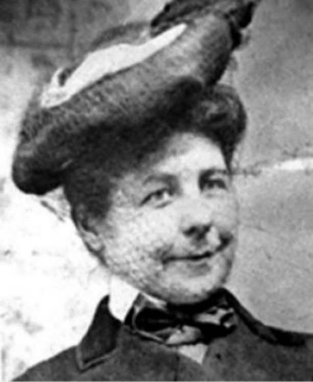 Mary Anderson (1866–1953)