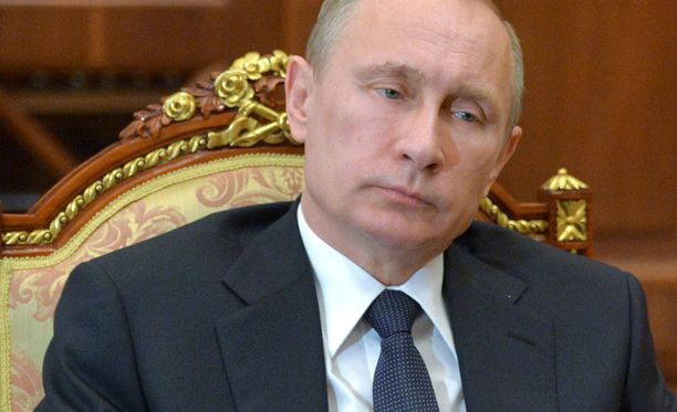 Kazakstanin hallituslähde kertoo, että Putinin sairastuminen esti matkan maahan.