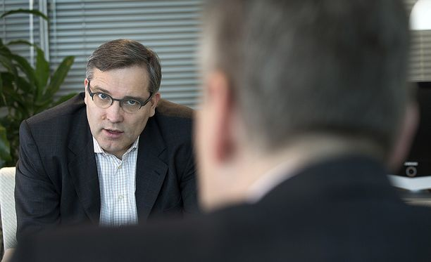 Mikael Pentikäisen mukaan liikesalaisuuslaissa on parantamisen varaa.