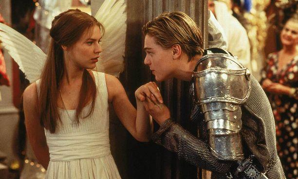 Clairen mielestä Leonardo oli lapsellinen ja Leonardon mielestä Claire oli liian vakava.