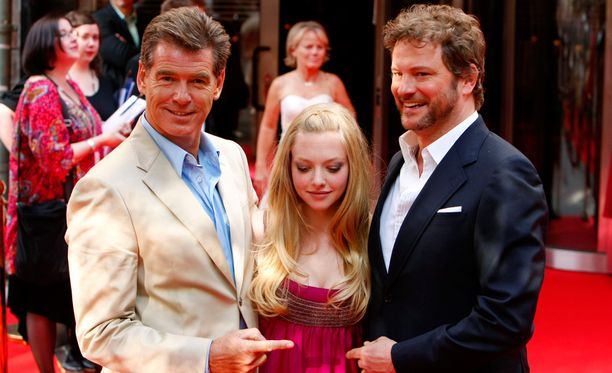 Mamma Mia! -elokuvasta tutut tähdet tekevät paluun jatko-osassa.