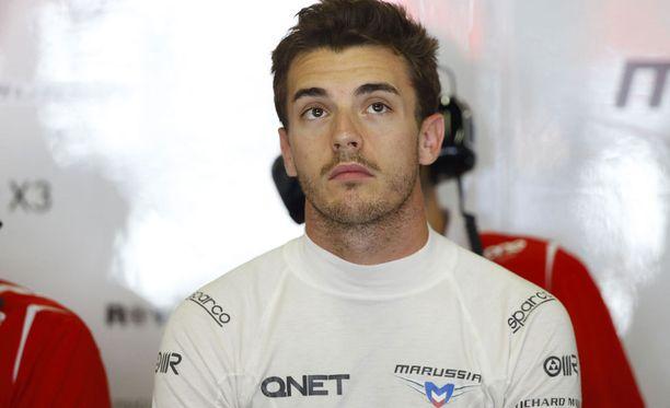 Jules Bianchi ei toipunut vammoistaan.