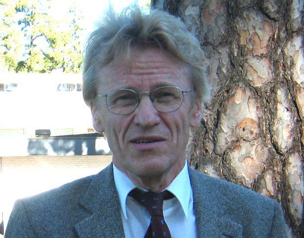 Pietari Jääskeläinen keräsi ääniä tasaisesti ympäri Vantaata.