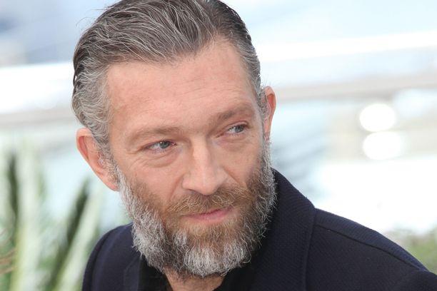 Vincent Casselia on ylistetty hyvin karismaattiseksi näyttelijäksi.
