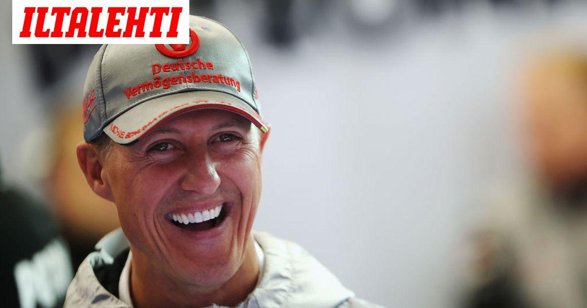 Michael Schumacher Tila