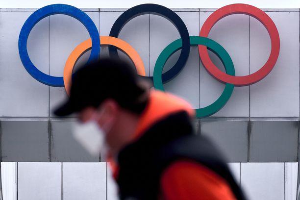 Tokion olympialaiset siirtyivät ensi vuoteen.