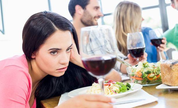 luottamus kysymyksiä online dating